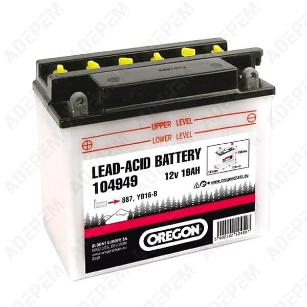Batterie yb-16b + APPAREIL