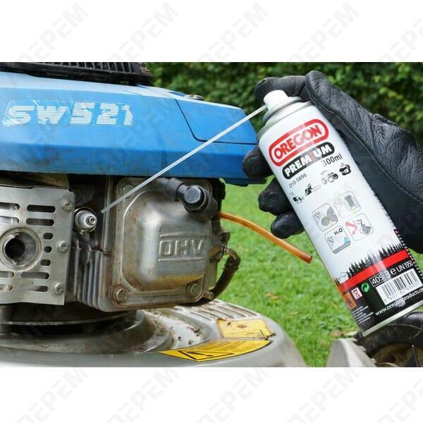 Spray entretien premium 300 ml + APPAREIL