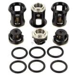 Kit 3 valves