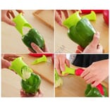 Carotteuse a legumes
