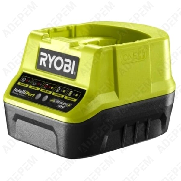 Chargeur rapide rc18120 one+