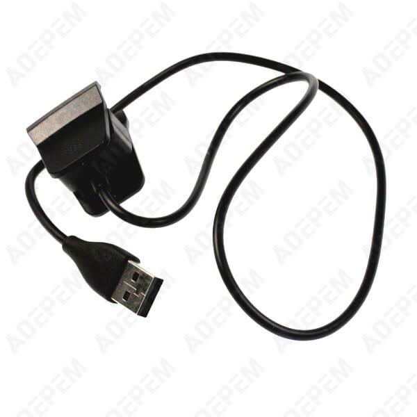 Cable usb compatible fitbit alta hr + APPAREIL