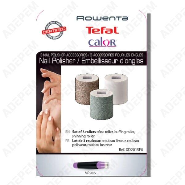 Accessoires pour les ongles + APPAREIL