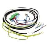 Faisceau de cable de regulation 026214