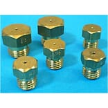 Injecteurs butane-propane