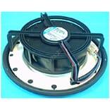 Ventilateur assemble rde110-25/24r