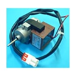 Moteur ventilateur evaporateur 12v 2,5w