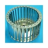 Turbine air chaud d=109mm