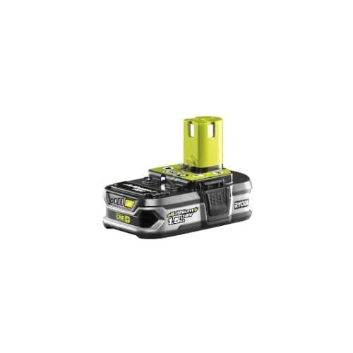 Batterie one+ 18v rb18l15 1,5ah + APPAREIL