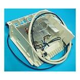 Module thermostat 2 molettes+curseur