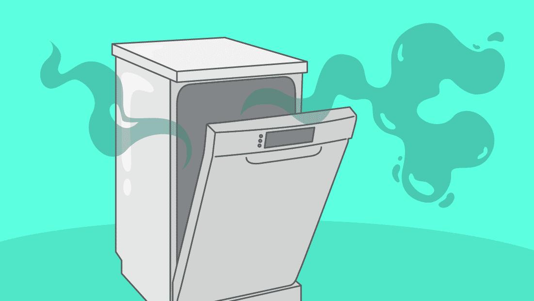 Comment nettoyer un lave-vaisselle ?