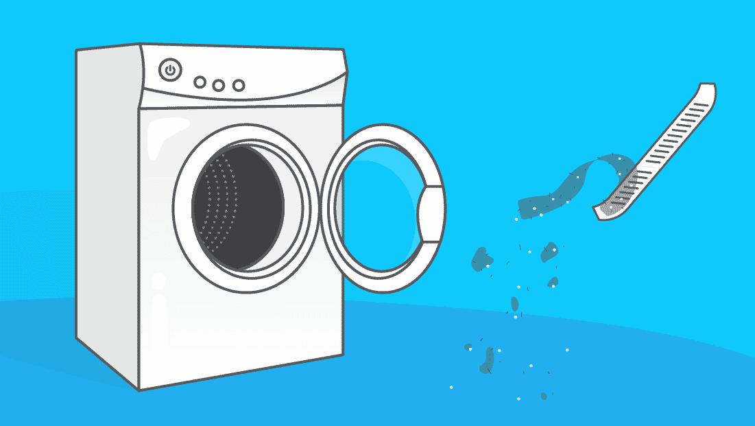 Comment nettoyer un sèche-linge ?