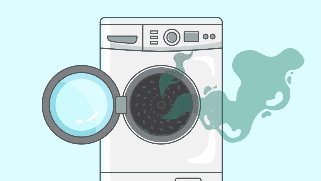 Comment nettoyer une machine à laver ou un lave-linge ?