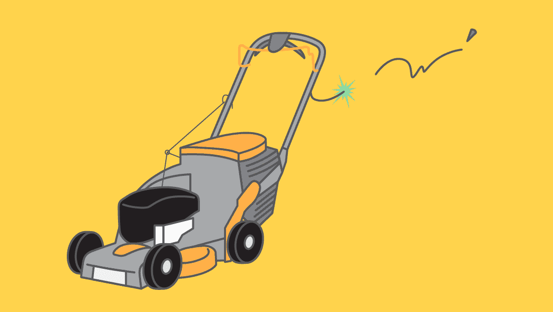 Comment remplacer le câble d'embrayage d'une tondeuse à gazon ?