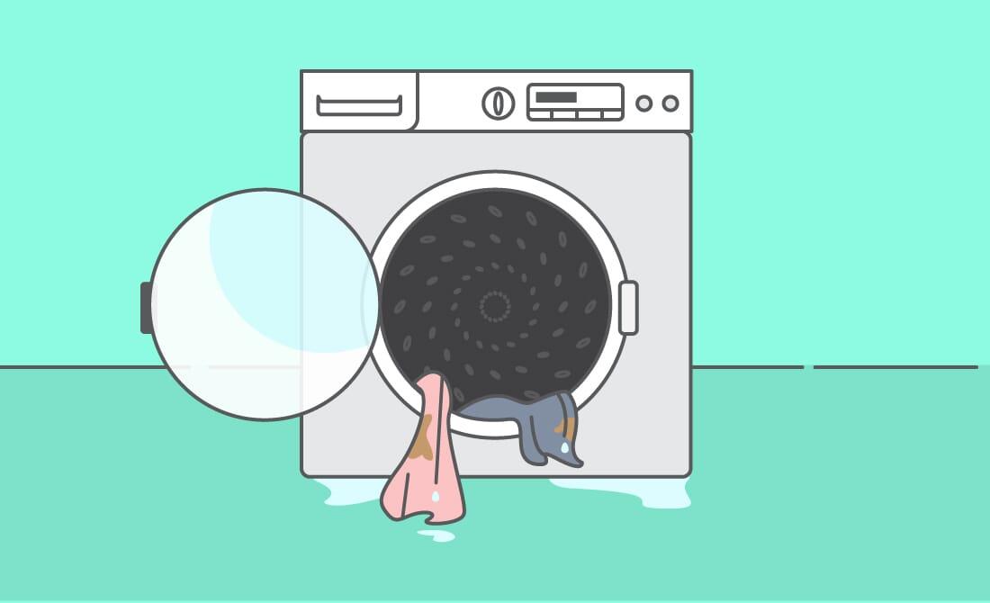 Comment tester et remplacer l'électrovanne de mon lave-linge ?