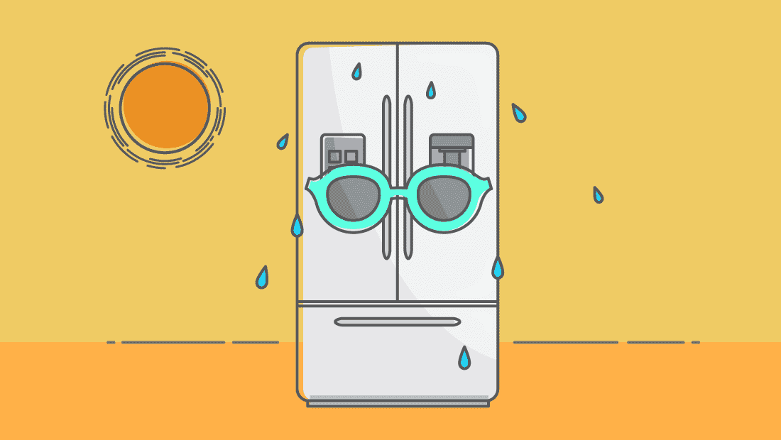 Pourquoi mon frigo ne refroidit plus ?