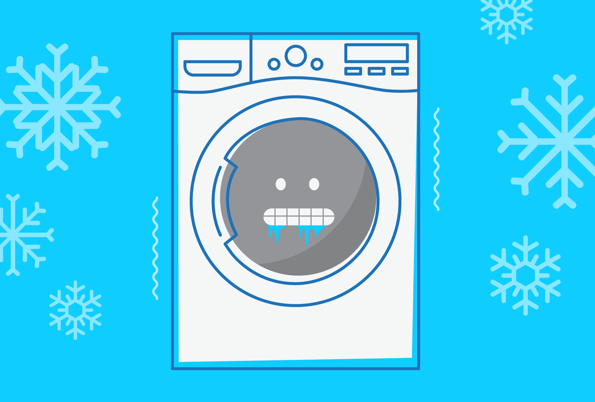Pourquoi mon sèche-linge ne chauffe plus ?