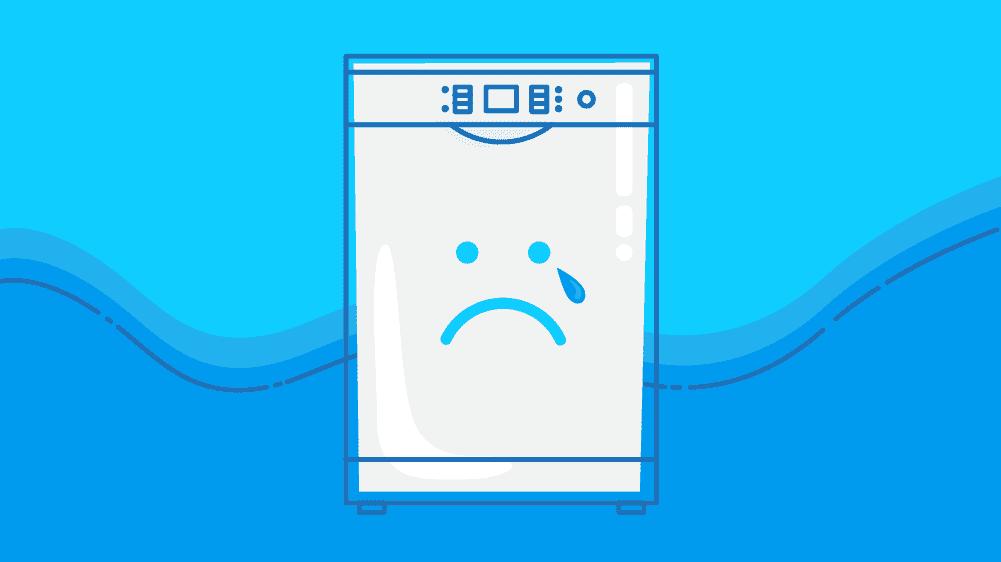 Pourquoi votre lave-vaisselle ne lave pas bien et comment le réparer
